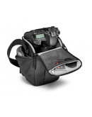 NX Holster II Grey сумка трикутна для DSLR