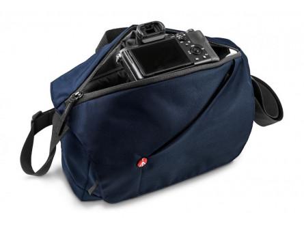 NX Messenger Blue сумка-месенджер для CSC