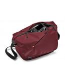 NX Messenger I Bordeaux сумка-месенджер для CSC