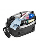 NX Messenger I Grey сумка-месенджер для CSC