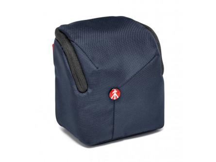 NX Pouch I Blue сумка поясна для CSC-камери