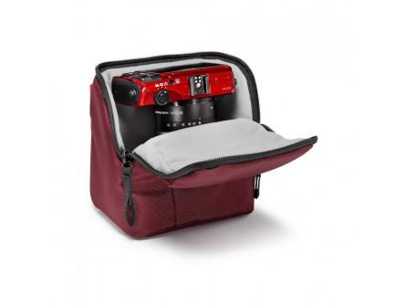 NX Pouch I Bordeaux сумка поясна для CSC