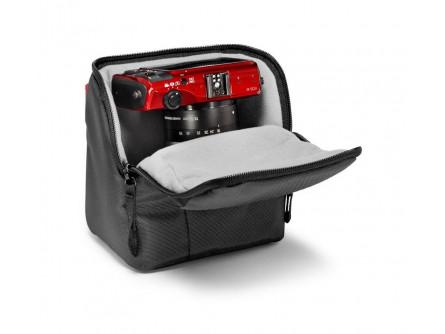 NX Pouch I Grey сумка поясна для CSC-камери