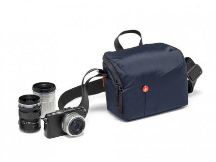 NX Shoulder Bag I Blue V2 сумка плечова для CSC