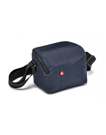 NX Shoulder I Blue сумка плечова для CSC-камер