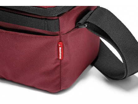 NX Shoulder Bag I Bordeaux сумка плечова для CSC