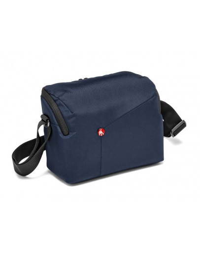 NX Shoulder Bag II Blue сумка плечова для DSLR