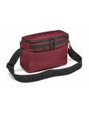 NX Shoulder Bag II Bordeaux сумка плечова для DSLR