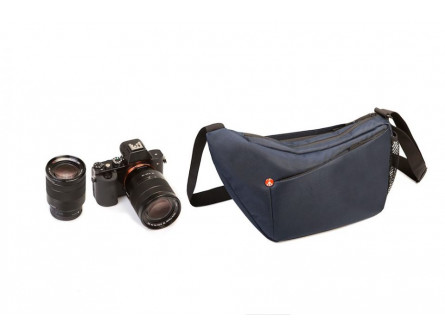 NX Shoulder Bag III Blue сумка плечова для CSC
