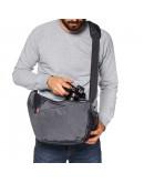 NX Shoulder Bag III Grey сумка плечова для CSC
