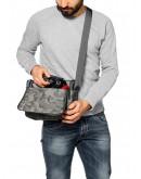 Noreg Messenger-30 сумка-месенджер для DSLR / CSC