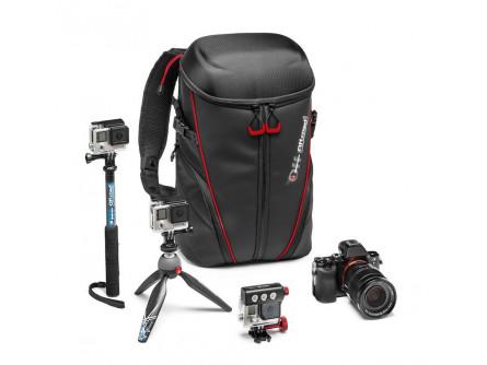Offroad Stunt Black рюкзак для екшн-камер
