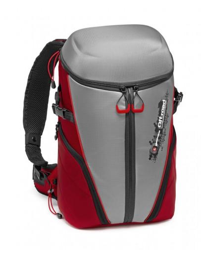 Offroad Stunt Grey рюкзак для екшн-камер