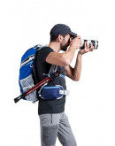Offroad Hiker Blue рюкзак 30л для DSLR-камери