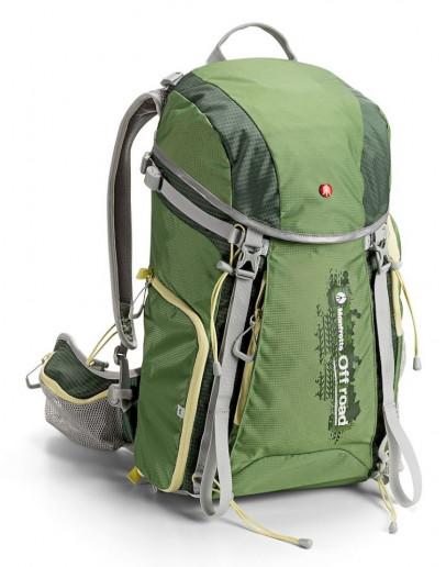 Offroad Hiker Green рюкзак 30л для DSLR-камери