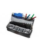 Pro Light LW-99W сумка-органайзер на колесах для світла