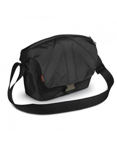 Stile Unica I Black сумка-месенджер для DSLR / CSC