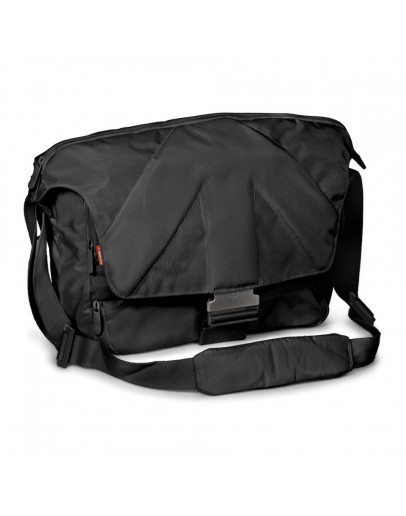 Stile Unica V Black сумка-месенджер для DSLR