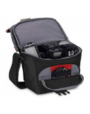 Stile Bella IV Black сумка плечова для DSLR