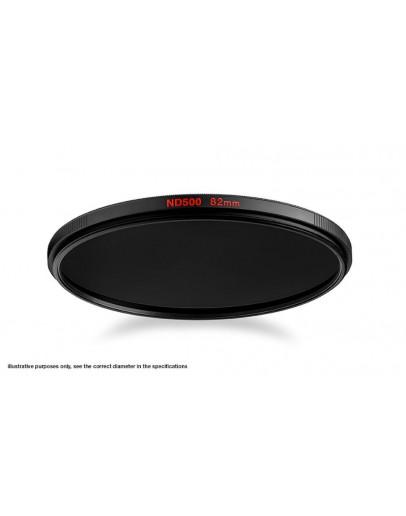 ND500 фільтр нейтрально-сірий 72мм