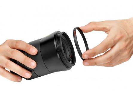 Xume тримач фільтра 46 мм