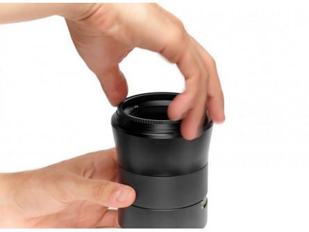 Xume адаптер для об'єктива 62 мм