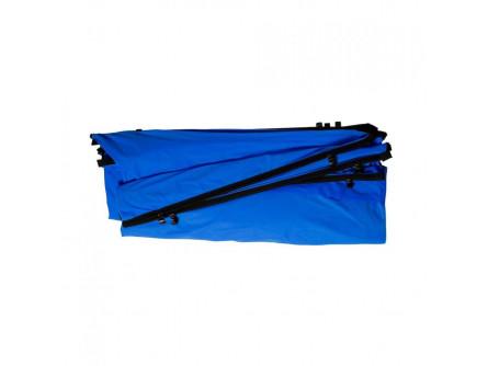 Manfrotto FX хромакей 4x2.9м фон синій