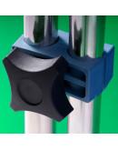 Manfrotto FX хромакей 4x2.9м комплект зелений