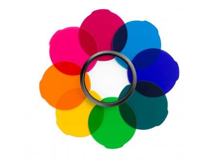 Фільтри Lumimuse Multicolour, набір