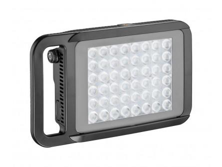 LED Світильник LYKOS, 1600лк / 1м, CRI> 93, 5600K, диммер