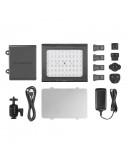 Lykos 2.0, 2-в-1 професійний світловий комплект