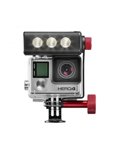 Led світильник Off Road для GoPro