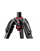 190 Go! Aluminium 4-Section Camera Tripod with twist locks