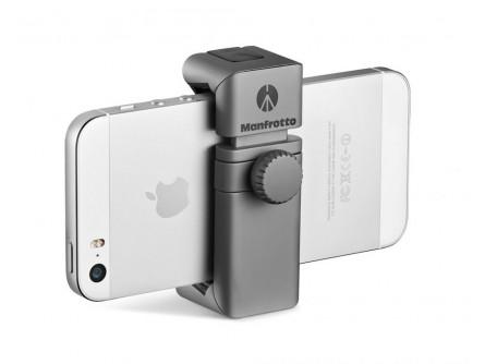 Затиск TwistGrip універсальний для смартфонів