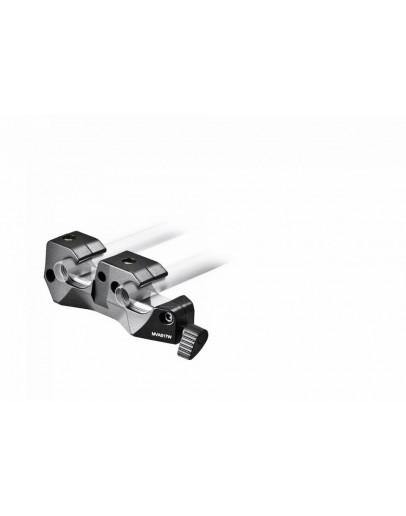 Кріплення універсальне Sympla з різьбами: 4х3 / 8 '' + 2х1 / 4 ''