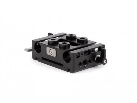 Майданчик клітини для камери під рейки 15 мм
