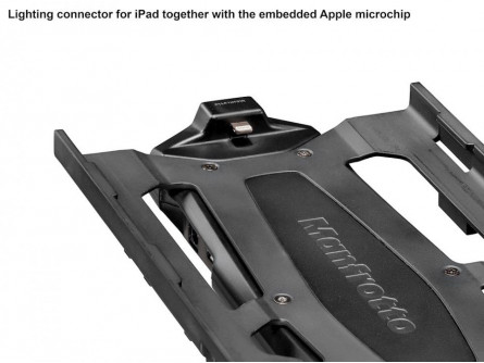 Digital Director для iPad mini 3 і iPad mini 2