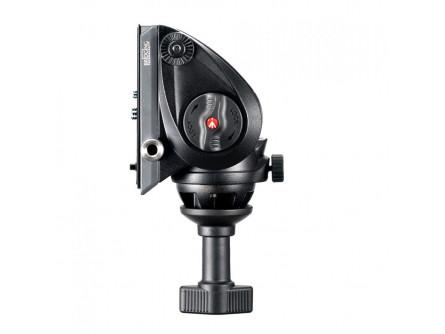 Рідинна відеоголова легка з чашею 60 мм (нагрузка 5 кг)