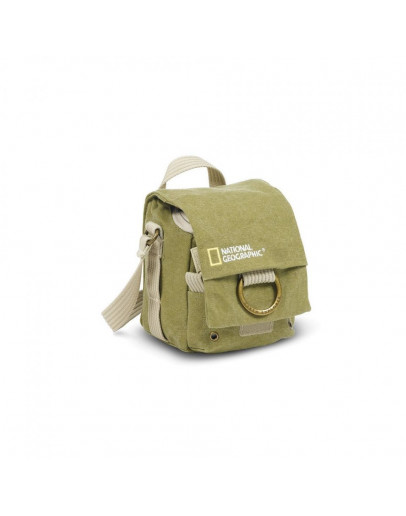 National Geographic Earth Explorer S сумка трикутна