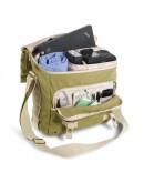 National Geographic Earth Explorer M сумка-месенджер