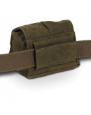 Горизонтальна сумка-патронаш NG Africa для компакт-камер