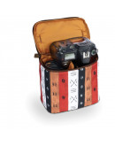 National Geographic Africa S сумка-месенджер для DSLR / CSC