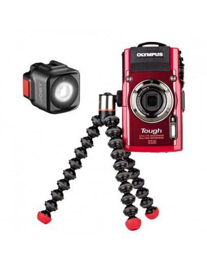 You're so Magnetic: GorillaPod 325 + Beamo Kit