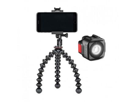 GorillaPod Mobile Beamo Mini LED Kit