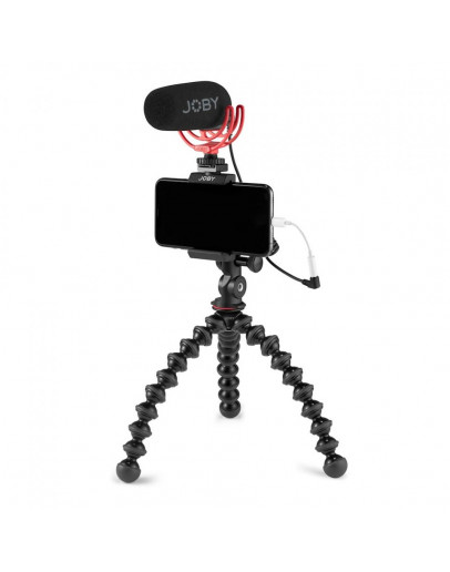 GorillaPod Mobile Audio Kit
