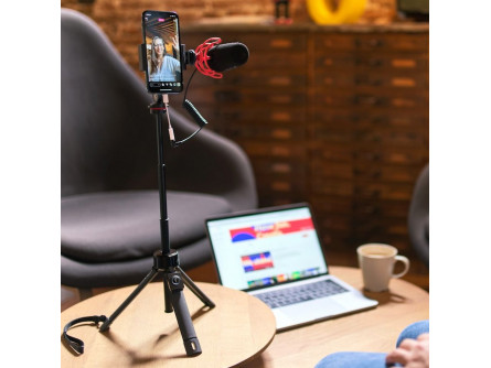 TelePod PRO Mobile Audio Kit