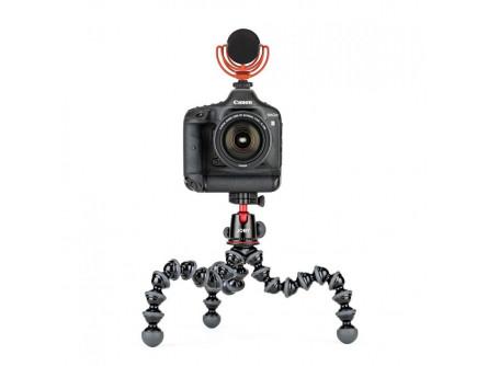 GorillaPod® 5K Camera Audio Kit