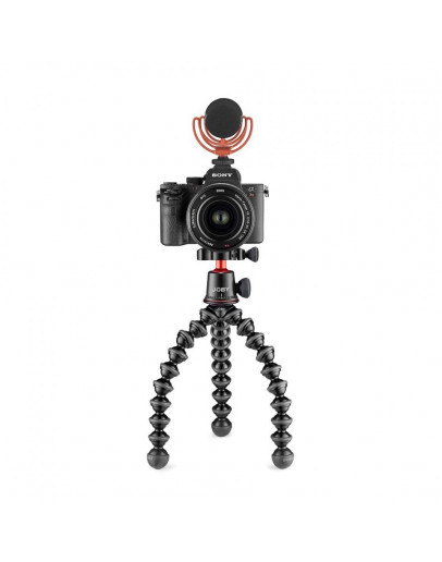 GorillaPod® 3K PRO Camera Audio Kit