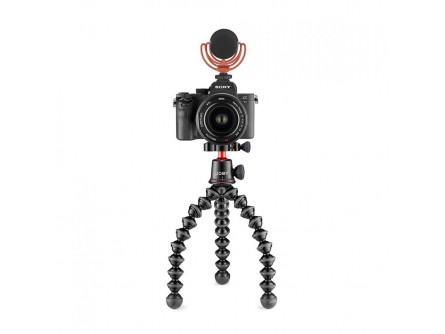 GorillaPod® 3K PRO Camera Audio Kit