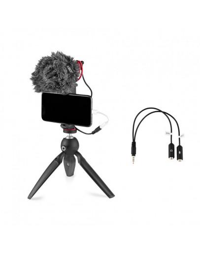 Wavo Mobile Cable Splitter Audio Kit